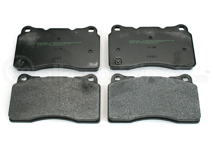 Hawk DTC-70 Front Brake Pads (Part Number:HB453U.585)