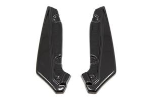 Maxton Design Rear Side Splitters (Part Number: )