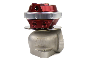 Turbosmart WG38 GenV Ultra-Gate 38 14psi Red - Universal