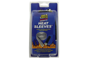 Thermo Tec Heat-Sleeves 3/4in x 3ft Black ( Part Number:THE 18075)