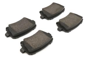 Stoptech Street Brake Pad Rear - Volkswagen Models (inc. 2015+ GTI PP / 2016+ Golf R)