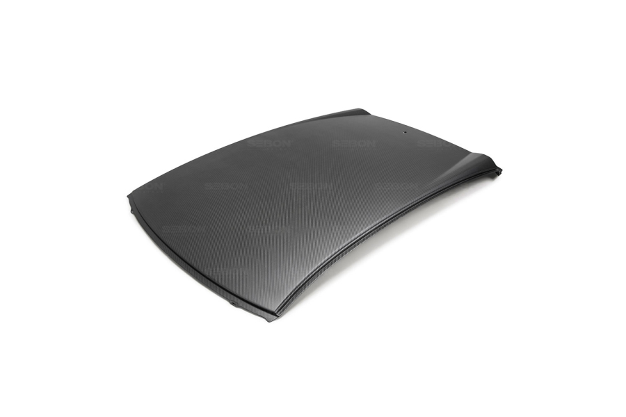Seibon Dry Carbon Fiber Roof - Honda Civic Hatchback 2017+