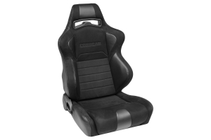 Corbeau LG1 Reclining Racing Seats Pair - Universal