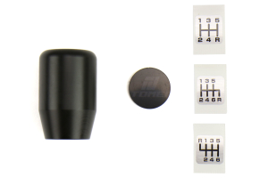 Tomei Type-SS Duracon Shift Knob M12x1.25 - Subaru Models (inc. 2002-2014 WRX/STI)