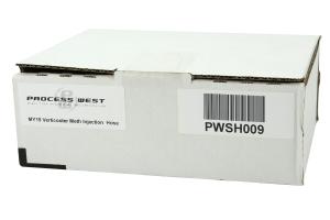 Process West Verticooler Meth Injection Hose - Subaru WRX 2015+