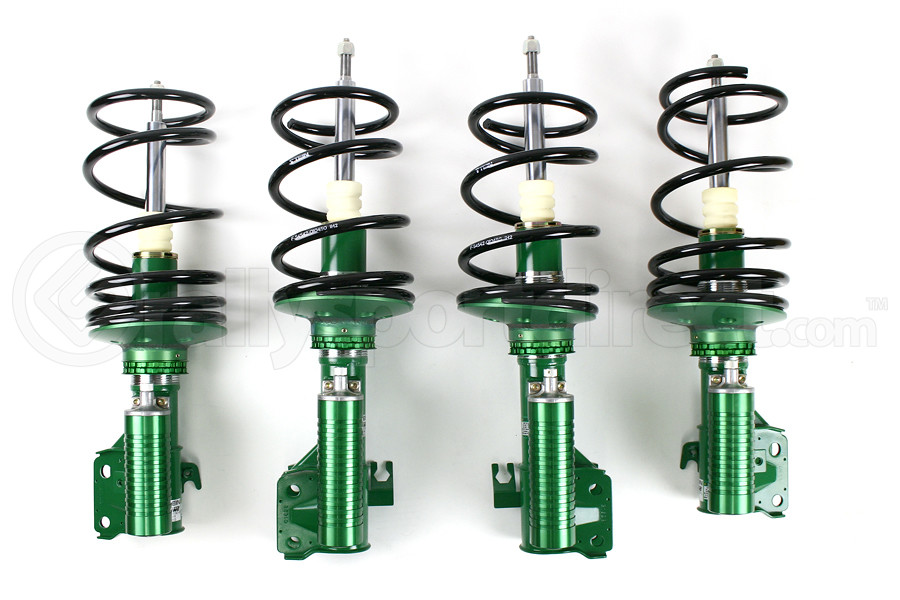 Tein Type HG Coilovers ( Part Number:TEI2 DSS28-W1LS2)