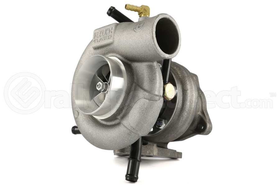 Blouch Dominator 5.0XT-R 10cm^2 Turbo (Part Number:DOM5.0XTR)