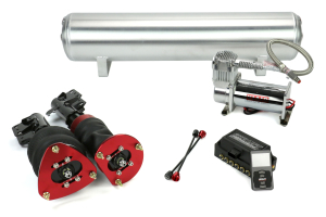 Air Lift Performance 3P Air Suspension Kit (Part Number: )