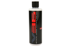 Chemical Guys V36 Optical Grade Cut Polish (16 oz) - Universal