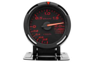 Defi Red Racer Boost Gauge Metric 52mm 2 Bar ( Part Number:DEF1 DF06505)