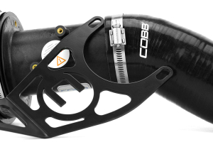 COBB Tuning Short Ram SF Intake System Black (Part Number: )