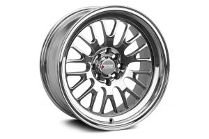 XXR 531 5x114.3 / 5x100 Platinum - Universal