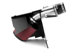Mishimoto Race Intake Polished w/ Air Box (Part Number: MMAI-STI-15RBP)