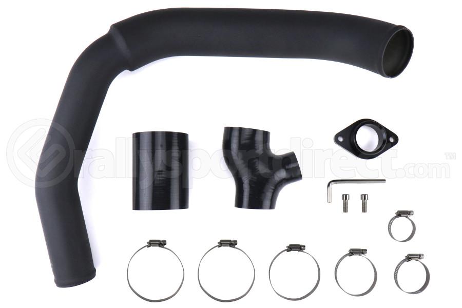 Private Label MFG Charge Pipe - Subaru WRX 2015 - 2020