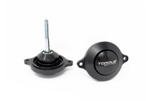 Torque Solution Engine Mount Kit - Porsche 911 2011+