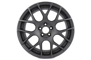 TSW Nurburgring Wheels 17x8 +35 5x100 Matte Gunmetal - Universal