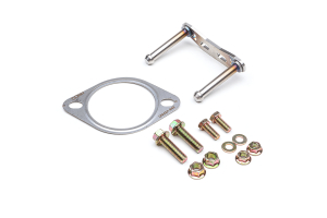 COBB Tuning Downpipe GESi Catted  - Ford Focus ST 2013-2018