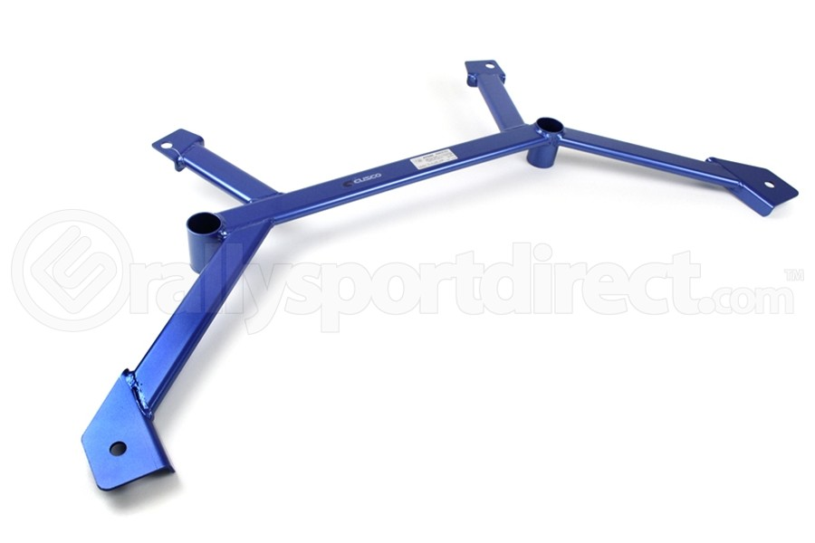 Cusco Front Lower Floor Power Brace ( Part Number:CUS 566 492 FF)