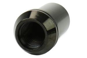 McGard Locking Lug Nut Kit Black 12x1.25 ( Part Number:MCG 65554BK)