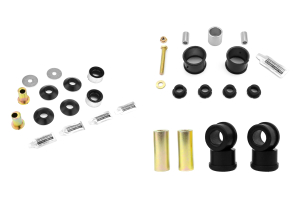 Whiteline Front Bushings Kit (Part Number: )