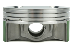 Cosworth Forged Pistons w/Pins, Clips, and Rings 99.75mm 9.2:1 (Part Number: )