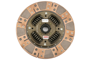 Competition Clutch Replacement Segmented Clutch Disc (Part Number: )