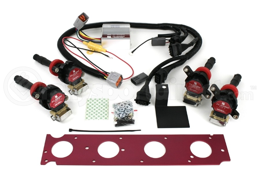 Okada Projects Plasma Quad Pack  ( Part Number:OKA PQ4003301R)
