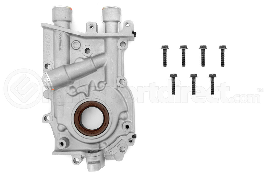 Cosworth Blueprinted Oil Pump w/ High Pressure Mod & Install Kit ( Part Number:COS1 KK3928)