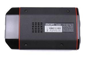 Escort Redline EX Radar Detector - Universal
