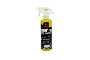 Chemical Guys InnerClean Quick Interior Detailer and Protectant (16oz) - Universal