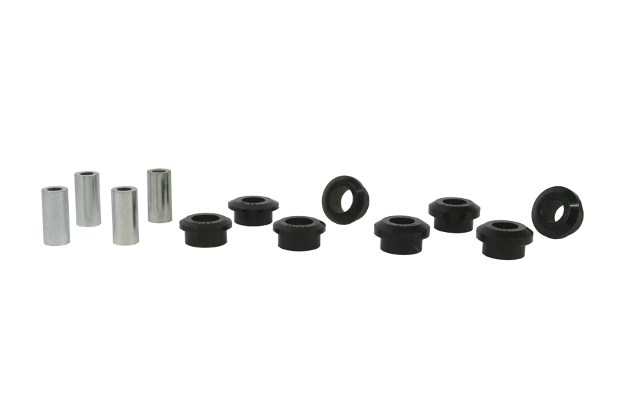 Whiteline Upper Inner Rear Control Arm Bushing Kit - Honda S2000 2000-2009
