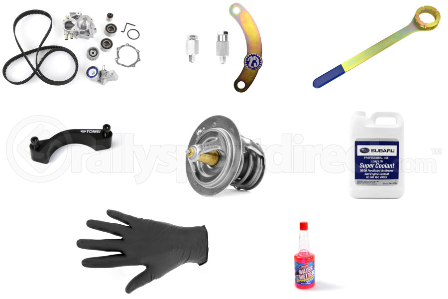 Easy Does It Timing Belt Kit (Part Number:04TBTK)