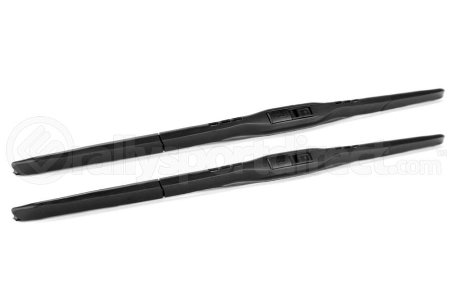 PIAA Aero Vogue Wiper Blade Kit (Part Number:96-155-155)