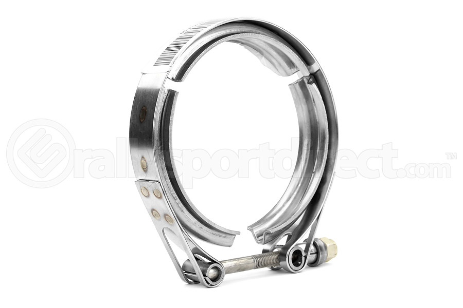 ATP Turbo Stainless Steel V-Band Clamp 3.5in (Part Number:CLC-CLA-029)