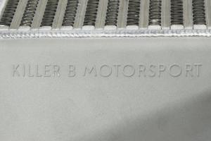 Killer B Motorsport Aftercooler Top Mount Intercooler (Part Number: )