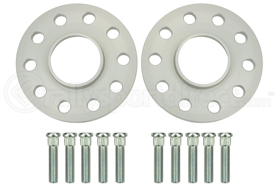 Eibach PRO-SPACER Kit 10mm 5x114 Pair (Part Number:90.6.10.005.1)