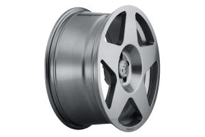 fifteen52 Tarmac 18x8.5 +48 5x114.3 Silverstone Grey - Universal