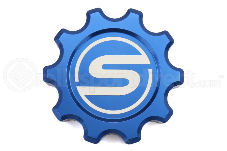 SubiSpeed Brake Fluid Cap - Subaru Models (inc. WRX 2015 - 2020)