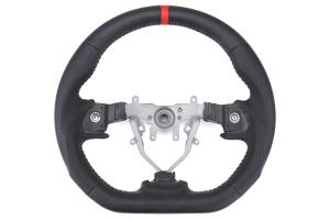 FactionFab Steering Wheel Leather - Subaru WRX / STI 2008 - 2014
