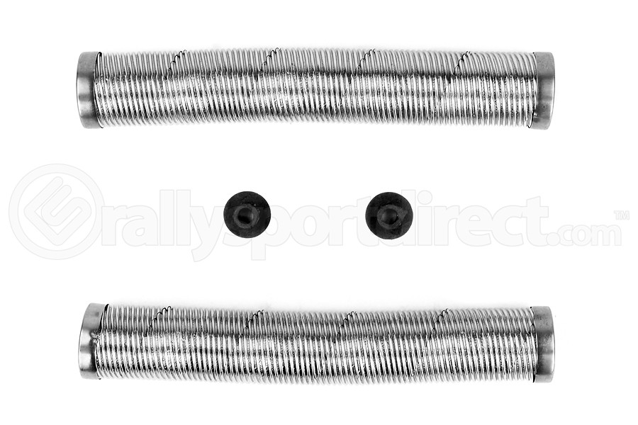 Thermo Tec Thermo-Flex Plug Wire Heat Shields 2 Piece (Part Number:14300)