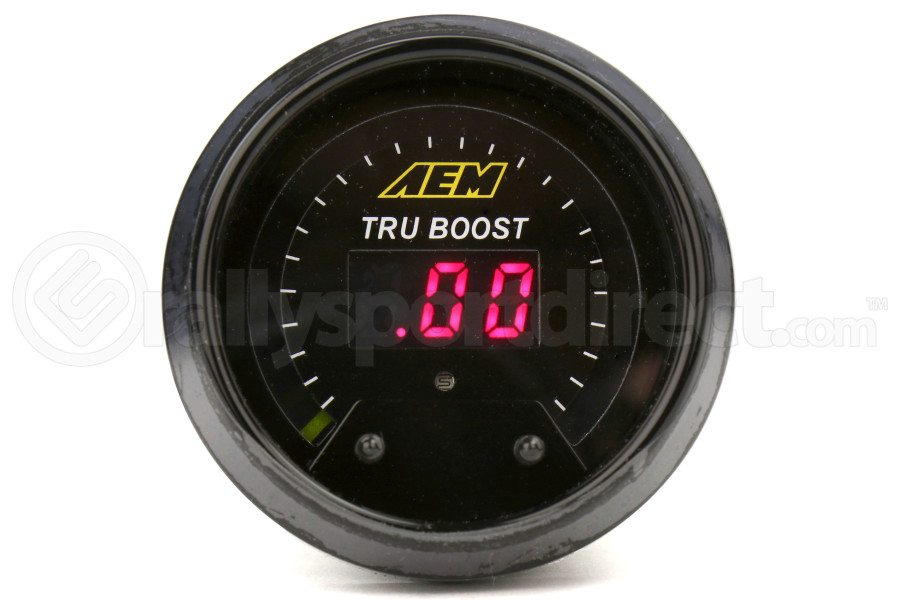 AEM Tru-Boost Electronic Boost Controller (Part Number:30-4350)