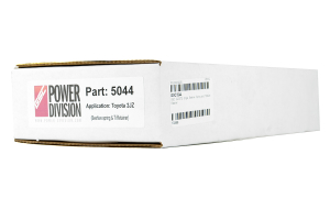 GSC Power-Division Single Beehive Valve Spring Set w/ Titanium Retainers ( Part Number:GSC 5044)