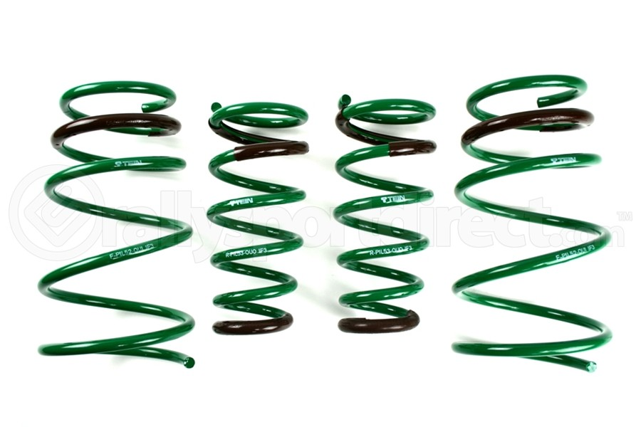 Tein S. Tech Springs (Part Number:SKL52-AUB00)