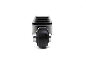 ISC Suspension V3 Rear Adjustable Control Arms Stealth Black - Subaru WRX/STI 2008+ / BRZ 2013+ / Scion FR-S 2013-2016