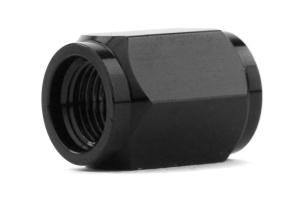 KICS Leggdura Racing Black Valve Cap (Part Number: )