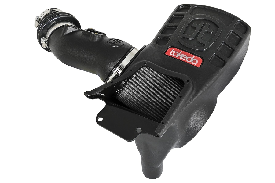aFe Takeda Momentum Cold Air Intake System w/ Pro DRY S Filter - Honda Civic Type R 2017+