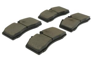 Stoptech Street Front Brake Pads ST-40 - Porsche Models (inc. 1986-1991 928 / 1991-1998 911)