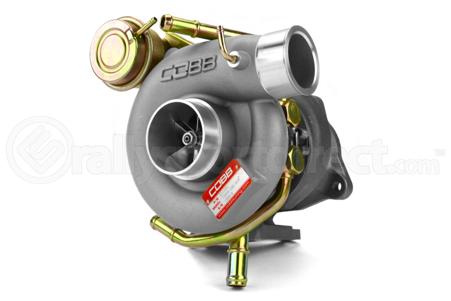 COBB Tuning TD05H-20G Turbocharger (Part Number:E1120G)