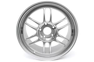Enkei RPF1 5x114.3 Silver - Universal