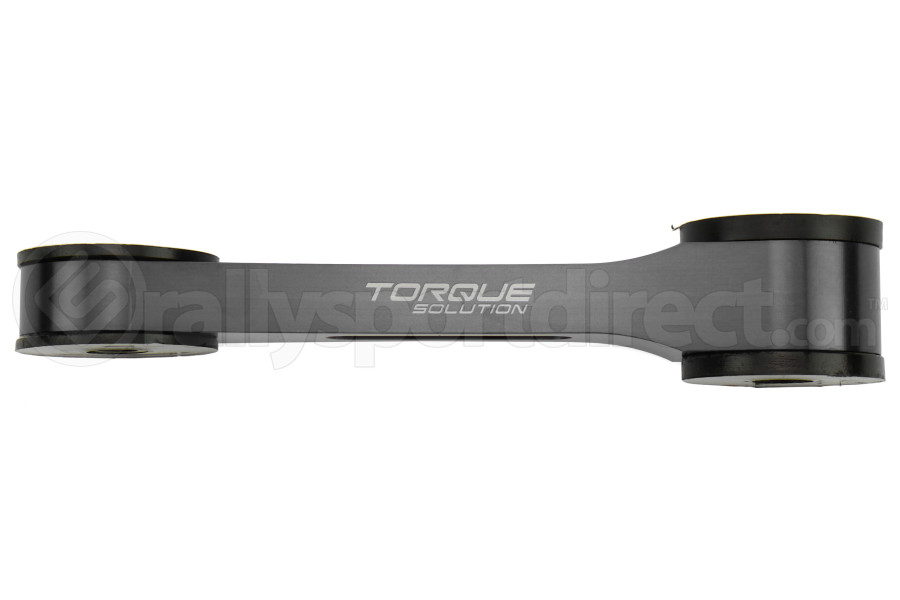 Torque Solution Pitch Stop Mount Black (Part Number:TS-SU-011)